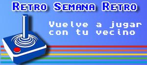 Banner Retrosemanaretro