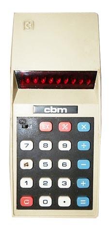 Commodore 786DA
