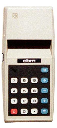 Commodore C784D