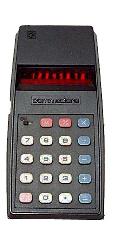 Commodore CBM 796M