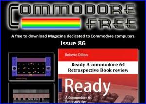 Commodore-Free-issue-86-presentación