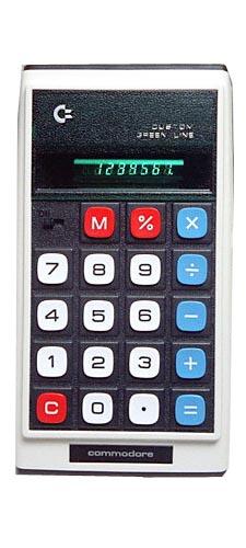 Commodore GL976M