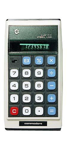 Commodore GL996R