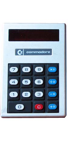 Commodore MM6
