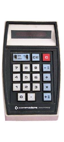 Commodore Minuteman-2