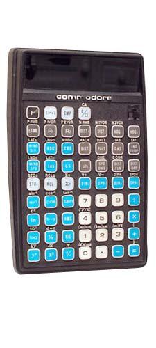 Commodore N60
