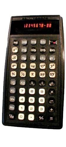 Commodore SR4912