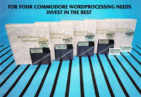 Pack WordPro