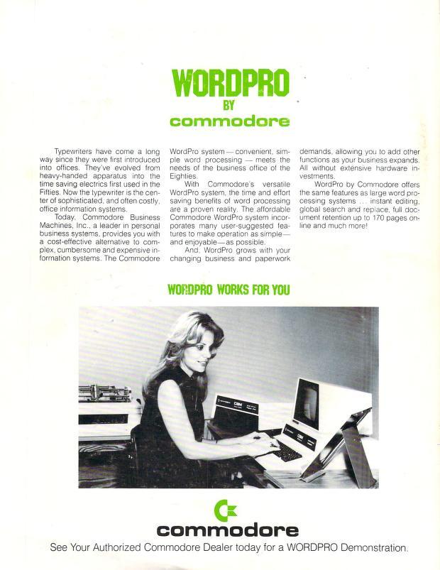 Publicidad Wordpro