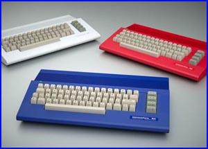 carcasas-colores-commodore64c – presentación