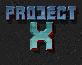 project-x aMIGA