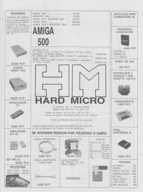 Anuncio The Final Cartridge III – 4