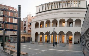 Centro social Fontana - Barcelona