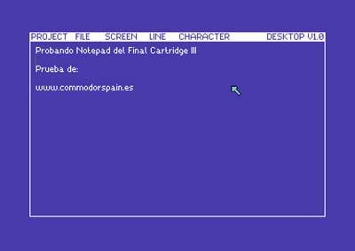 The Final Cartridge III – 6