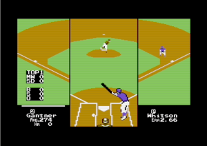 RBI 2 Baseball