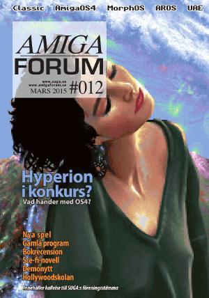 Amiga Forum