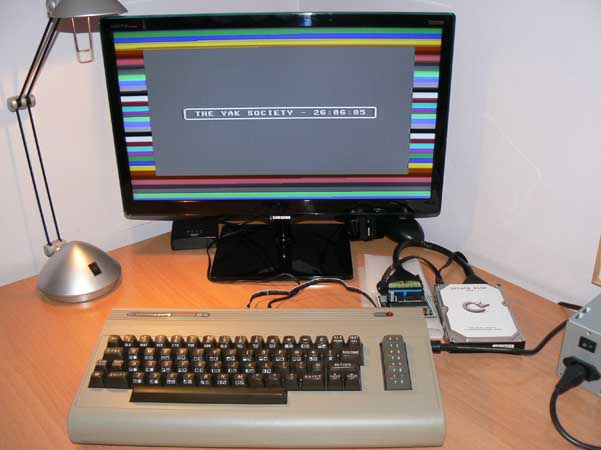 COMMODORE IECATA – 9