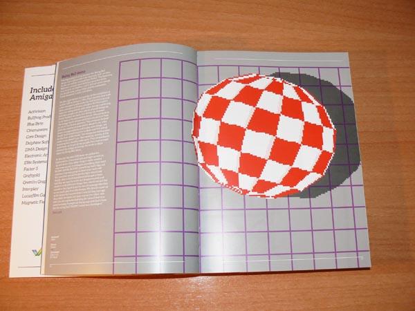 Commodore Amiga – A visual compendium – 13
