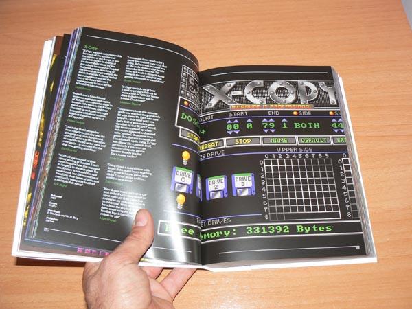 Commodore Amiga – A visual compendium – 4