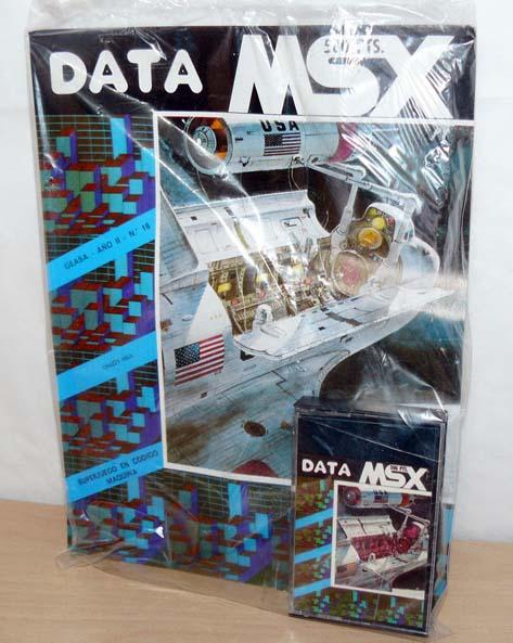 Data msx