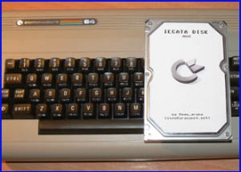 IECATA COMMODORE