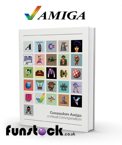 libro Amiga Compendium