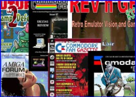 revistas commodore actual