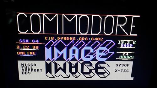 CommodoreImageBBS3