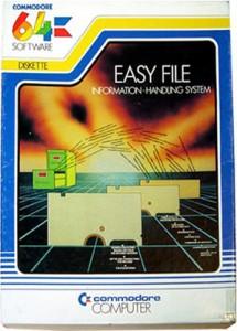 Curso3 - EasyFile