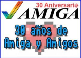 Aniversario amiga 30 años