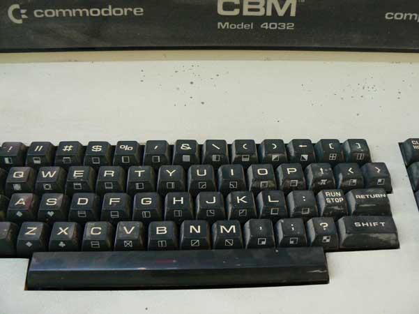 CBM 4032 – 4
