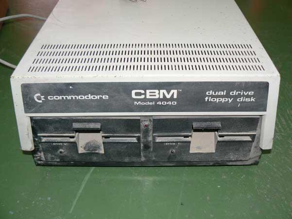 CBM 4040 – 1