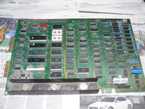 Commodore Pet – 10