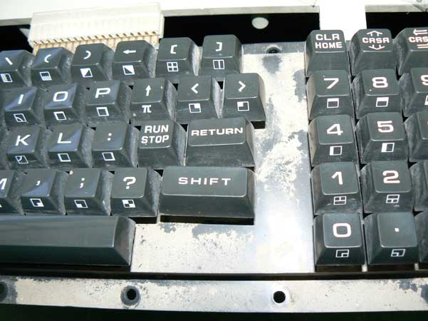 Commodore Pet – 18