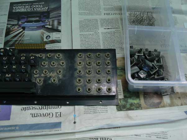 Commodore Pet – 20