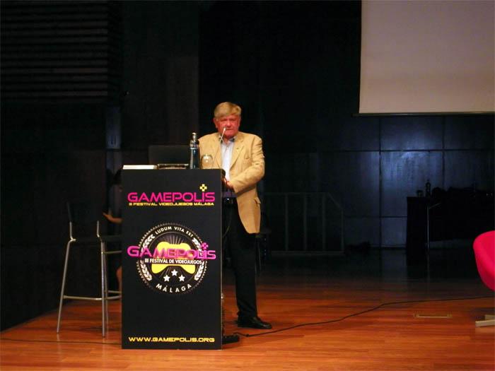 Conferencia Petro - 02