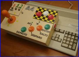 Presentación proyecto A4 Amiga