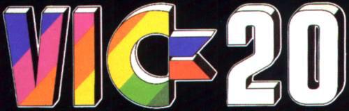 logo vic20