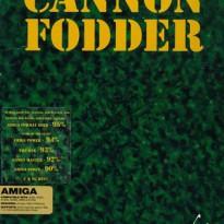 Cannon Fodder (Amiga)