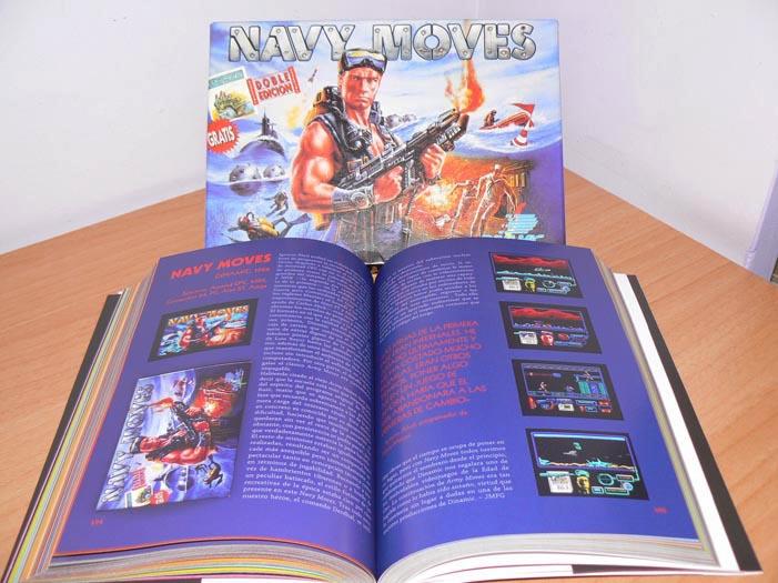 GÉNESIS – Guía videojuegos 8bits (15)