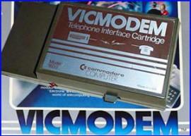 Presentación Vicmodem