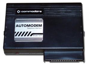 VicModem 1650 - automodem