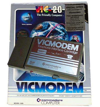 Vicmodem - imagen 01