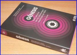 presentación libro génesis
