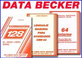 presentación libros data becker