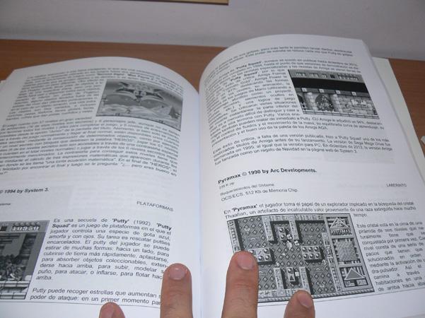 Catálogo juego commodore Amiga II (5)