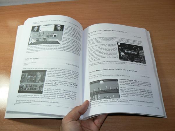 Catálogo juego commodore Amiga II (8)