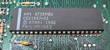 Chip Amiga