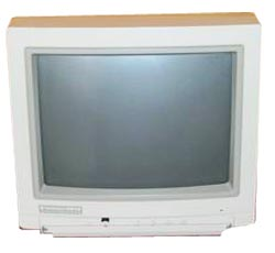 Monitor Commodore 1083s