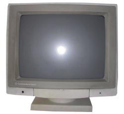 Monitor Commodore 1084-ST